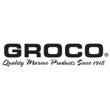 Groco Marine Bronze Fittings