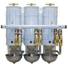 Racor Marine Fuel Filter Water Separator Turbine Series