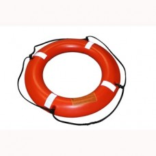 STEARNS TYPE IV 30-IN. RING BUOY WITH REFLECTIVE TAPE